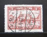 Poštovní známka Německo 1924 Hrad Marienburg Mi# 366