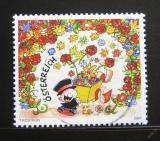 Poštovní známka Rakousko 2007 Gratulace Mi# 2647