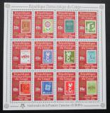 Poštovní známky Kongo Dem. , Zair 2005 Evropa CEPT Mi# 1831-42