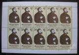 Poštovní známky DDR 1982 Martin Luther Mi# 2755