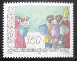 Poštovní známka Lichtenštejnsko 1992 Založení hrabství Vaduz Mi# 1049