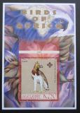 Poštovní známka Malawi 2005 Orel bojovný, skauting
