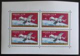Poštovní známky Maďarsko 1970 Soyuz 6-8 Mi# 2575 A