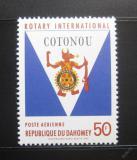 Poštovní známka Dahomey 1969 Rotary International Mi# 393