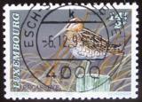 Poštovní známka Lucembursko 1993 Bekasina otavní Mi# 1331