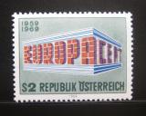 Poštovní známka Rakousko 1969 Evropa CEPT Mi# 1291