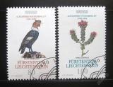 Poštovní známky Lichtenštejnsko 1994 Evropa CEPT Mi# 1079-80