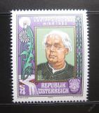 Poštovní známka Rakousko 1982 Kneippův kongres Mi# 1700