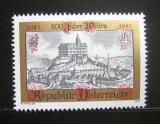 Poštovní známka Rakousko 1983 Weitra, 800. výročí Mi# 1740