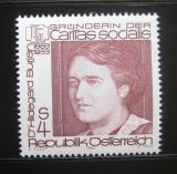 Poštovní známka Rakousko 1983 Hildegard Burjan Mi# 1729