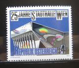 Poštovní známka Rakousko 1983 Vídeňský městský dům Mi# 1742