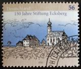 Poštovní známka Německo 2002 Ecksberg, 150. výročí Mi# 2246