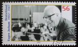 Poštovní známka Německo 2002 Eugen Jochum, dirigent Mi# 2284
