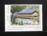 Poštovní známka Andorra Šp. 2001 Národní auditorium Mi# 283