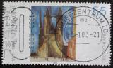 Poštovní známka Německo 2002 Umění, L. Feininger Mi# 2294