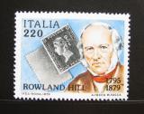 Poštovní známka Itálie 1979 Rowland Hill Mi# 1677