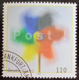 Poštovní známka Německo 2000 Pošta Mi# 2106