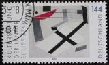 Poštovní známka Německo 2003 Umění, Lissitzky Mi# 2308