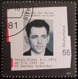 Poštovní známka Německo 2003 Georg Elser Mi# 2310