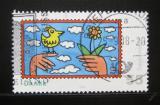 Poštovní známka Německo 2008 Děkuji Mi# 2668