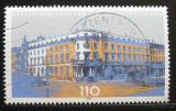 Poštovní známka Německo 1999 Hesenský parlament Mi# 2030