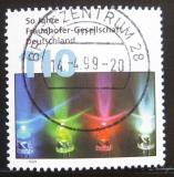 Poštovní známka Německo 1999 Fraunhoferova spol. Mi# 2038