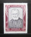 Poštovní známka Rakousko 1979 Wilhelm Exner Mi# 1625