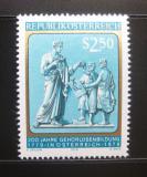 Poštovní známka Rakousko 1979 Vzdělání hluchoněmých Mi# 1606