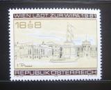 Poštovní známka Rakousko 1979 Exhibice WIPA Mi# 1629