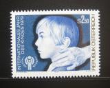 Poštovní známka Rakousko 1979 Mezinárodní den dětí Mi# 1597