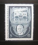 Poštovní známka Rakousko 1978 Franz Lehar Mi# 1578