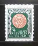 Poštovní známka Rakousko 1978 Graz, 850. výročí Mi# 1583