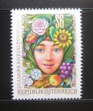 Poštovní známka Rakousko 1978 Sociální turistika Mi# 1577