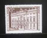 Poštovní známka Rakousko 1976 Správní soud Mi# 1521