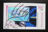 Poštovní známka Německo 1999 Kosmos, na papíře Mi# 2081