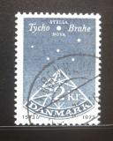 Poštovní známka Dánsko 1973 Sextant Mi# 549