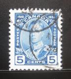 Poštovní známka Kanada 1935 Princ z Walesu Mi# 181 Kat 10€