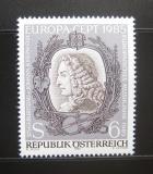 Poštovní známka Rakousko 1985 Evropa CEPT, Johann Joseph Fux Mi# 1811