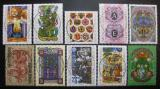 Poštovní známky Rakousko 1990-99 Den známek, Kat 20€