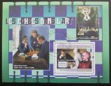 Poštovní známka Guinea 2007 Umění, šachy Mi# 4819