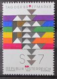 Poštovní známka Rakousko 2000 Den známek Mi# 2315