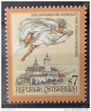 Poštovní známka Rakousko 1997 Legendy Mi# 2212