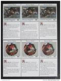 Poštovní známky OSN New York 1991 Lidská práva Mi# 599-600