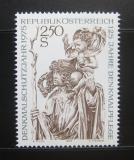 Poštovní známka Rakousko 1975 Architektonické dědictví Mi# 1474