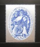 Poštovní známka Rakousko 1975 Vídeňský symfonický orchestr Mi# 1496
