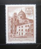 Poštovní známka Rakousko 1972 Univerzita v Salcburku Mi# 1402