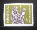 Poštovní známka Rakousko 1972 Vánoce Mi# 1405