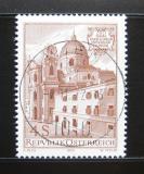 Poštovní známka Rakousko 1972 Univerzita Salzburg Mi# 1402