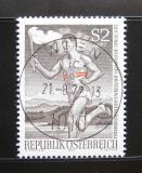 Poštovní známka Rakousko 1972 Olympijské hry Mi# 1392