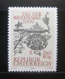 Poštovní známka Rakousko 1969 Den známek Mi# 1319